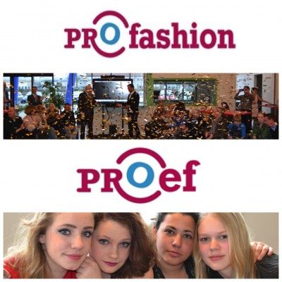 Opening PROfashion en PROef